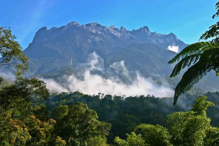 Kota Kinabalu – ukrytý kúsok Malajzie