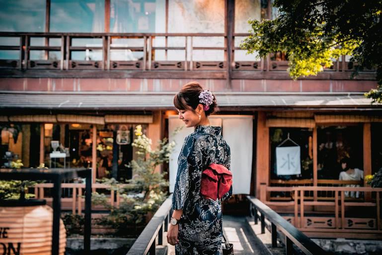 Kjóto
