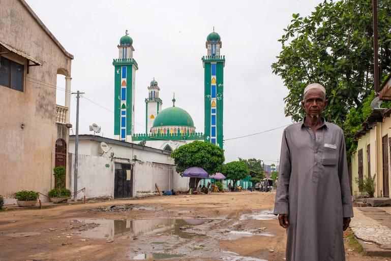 Brazzaville – tak trochu iná Afrika...