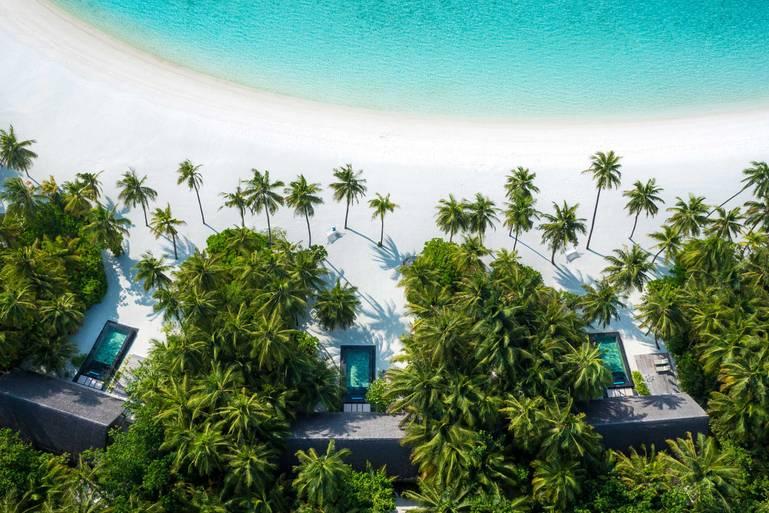 Najlepšie hotely sveta: One & Only Maldives