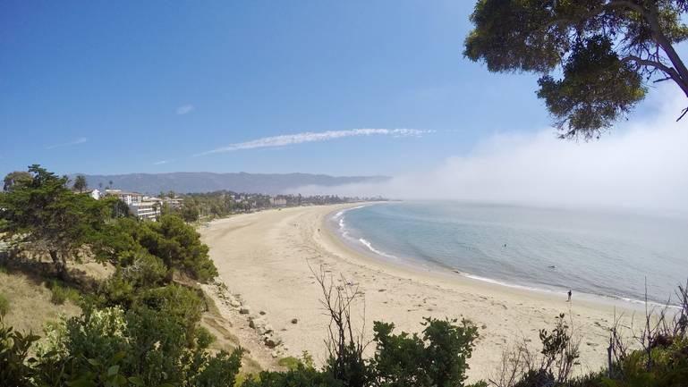 Santa Barbara - Americká riviéra