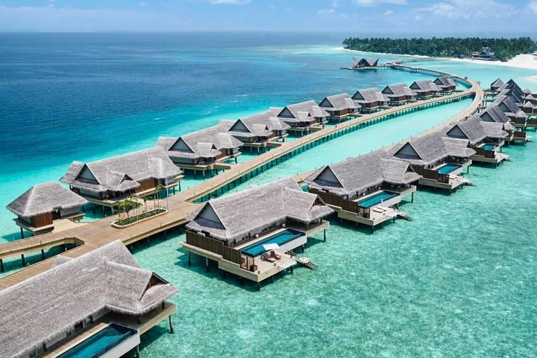 Joali Resort Maldives