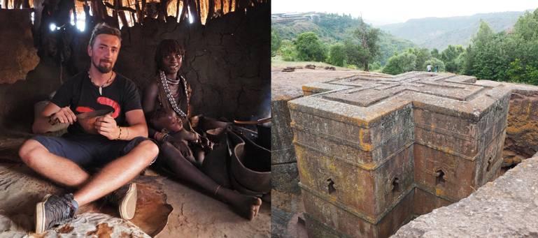 Unikátna a fascinujúca Etiópia