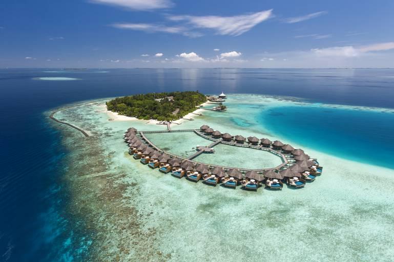 Baros Maldives Luxury Resort