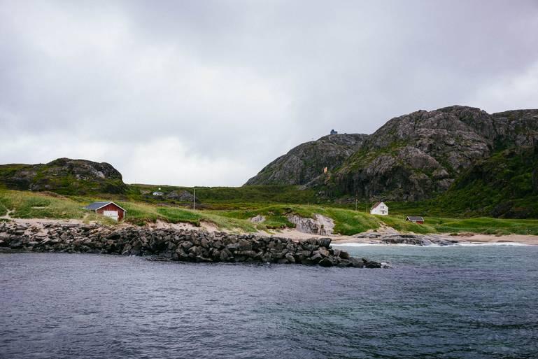 Z nórskeho Kirkenesu do ruského Murmansku
