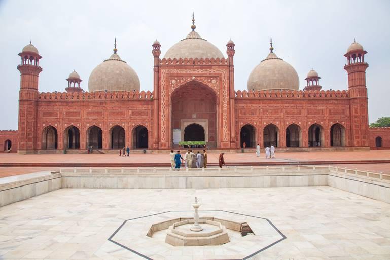 Lahore, kultúrne srdce Pakistanu