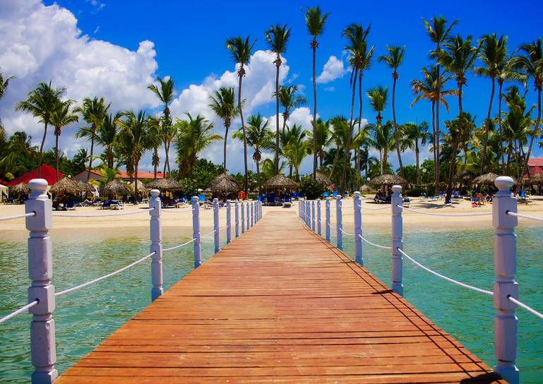 Dominikánska republika - Nedocenený raj