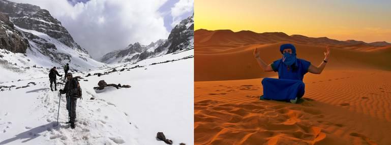 Maroko – krajina absolútnych kontrastov