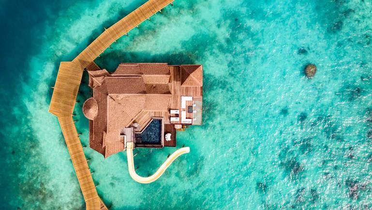 Ozen Bolifushi Maldives