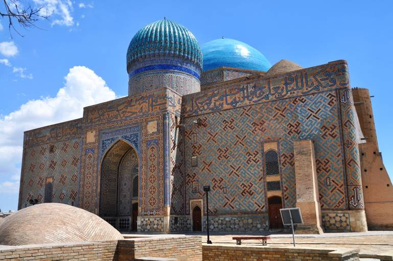 15 top UNESCO pamiatok Orientu