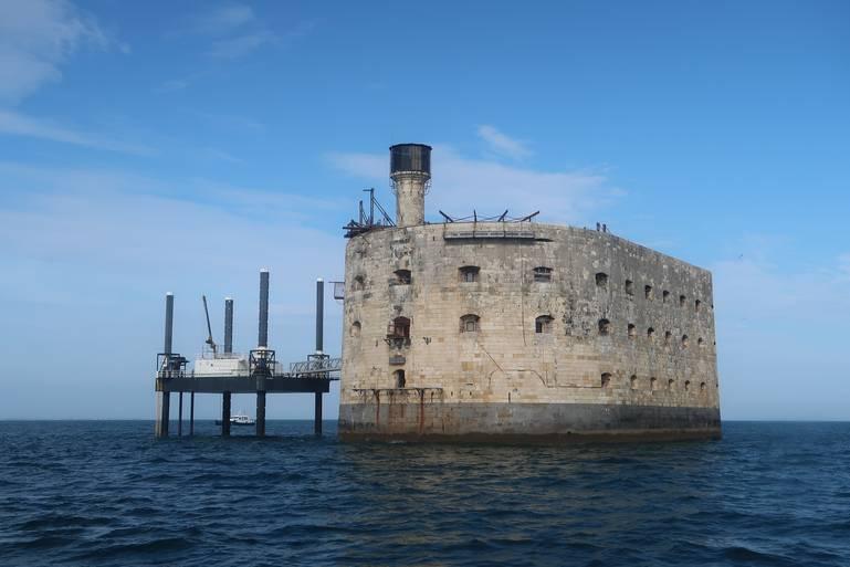 La Rochelle a jej ostrovy