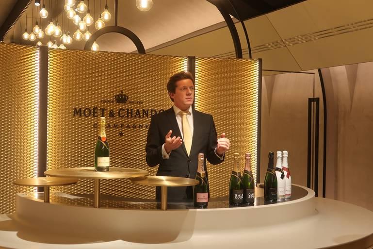 Pre milovníkov šampanského - Épernay