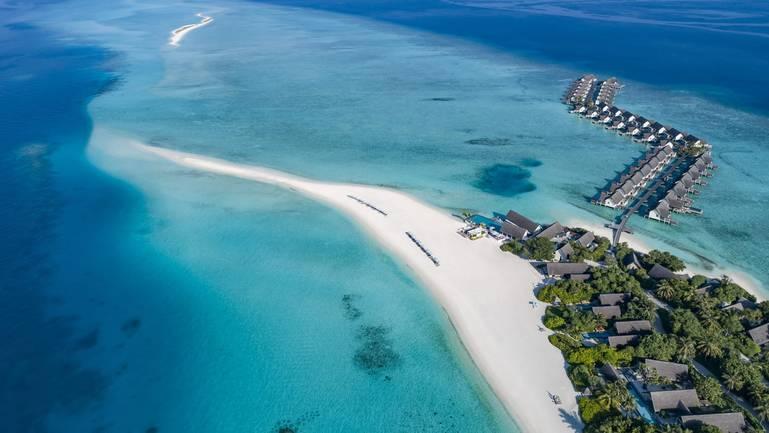 Najlepšie hotely sveta: Four Seasons Landaa Giraavaru