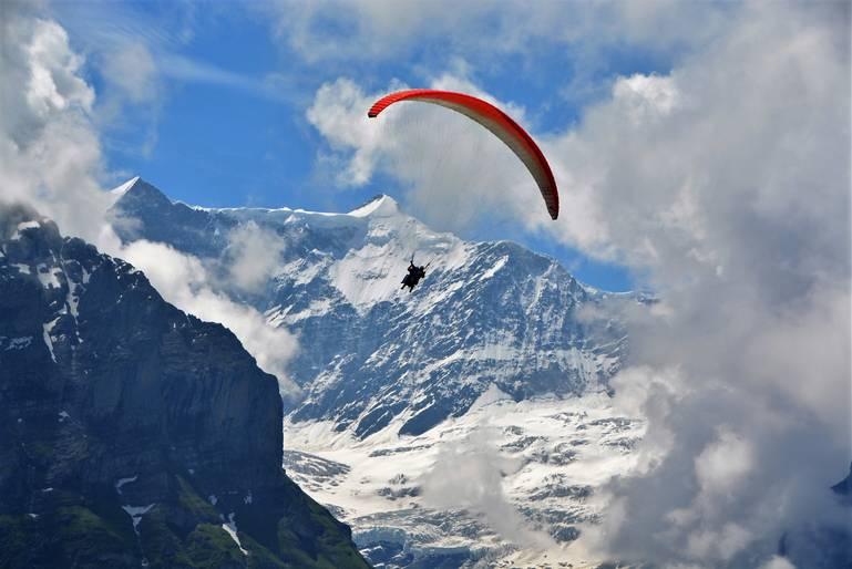 Ako to vyzerá na zájazde Alpská päťka