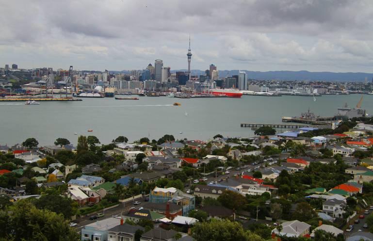 Čo vidieť v Aucklande