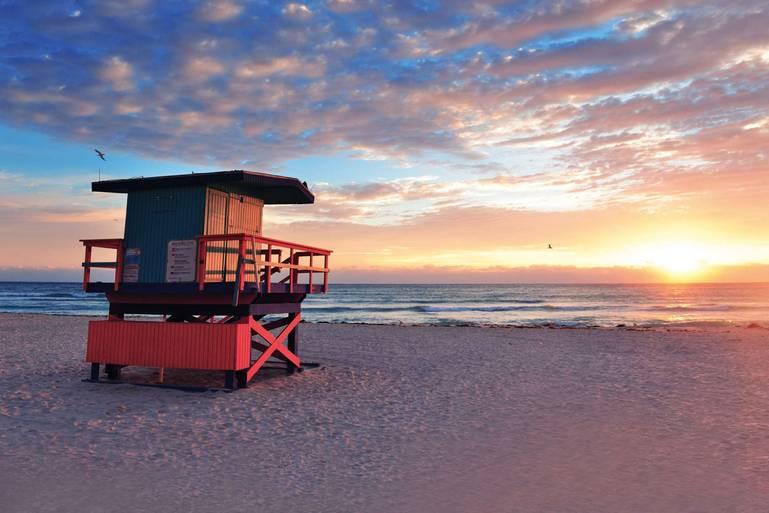 TOP 21 pláží sveta očami BUBO