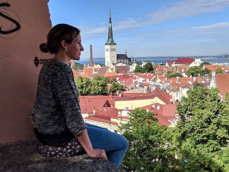 Tallinn – romantická perla Pobaltia