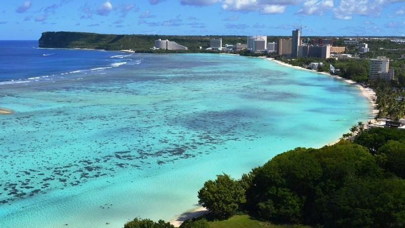 Zlatá cesta Japonskom a relax na Guame