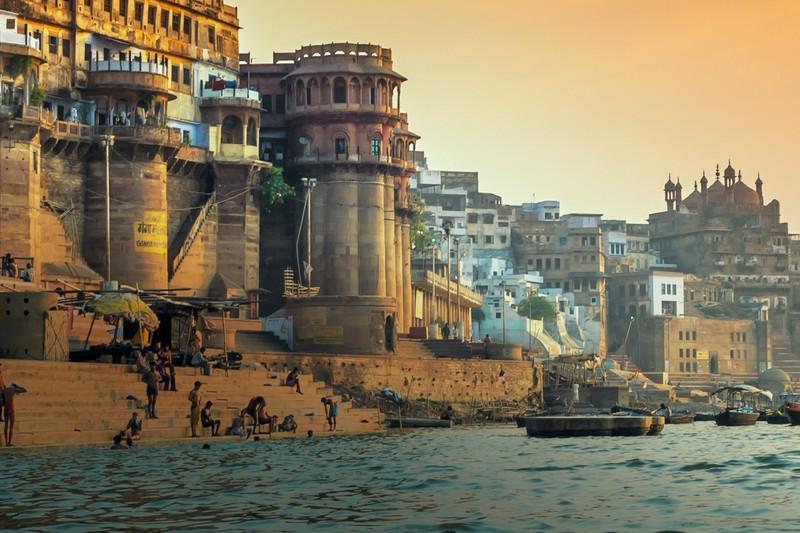 India, Nepál