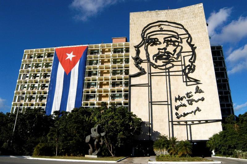 Kuba - All inclusive