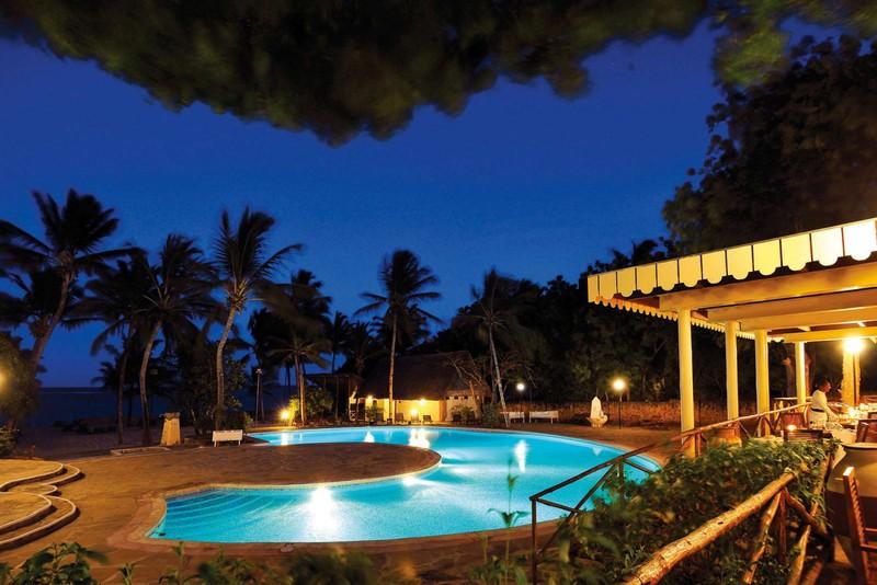 Keňa, Zanzibar (12 dní)